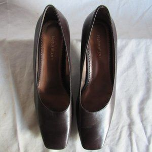 Naturalizer Shoes / Brown / Size 8W